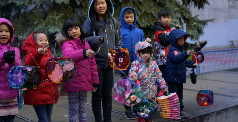 Mid Autumn Festival 2018 – Kids' Lantern Making