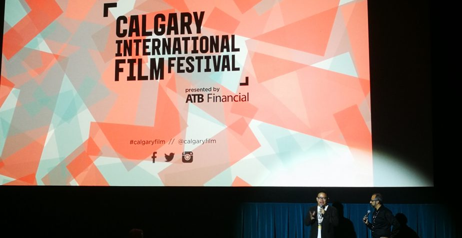Calgary International Film Festival 2018