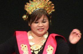 MSBCA welcomes Adrine Chong