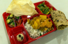 Masala Spice Cooking Class January 2019