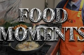 NEW Cooking Class: Food Moments