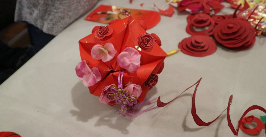 CNY Craft – February 2019