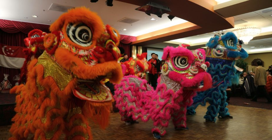 MSBCA Chinese New Year Celebration 2019