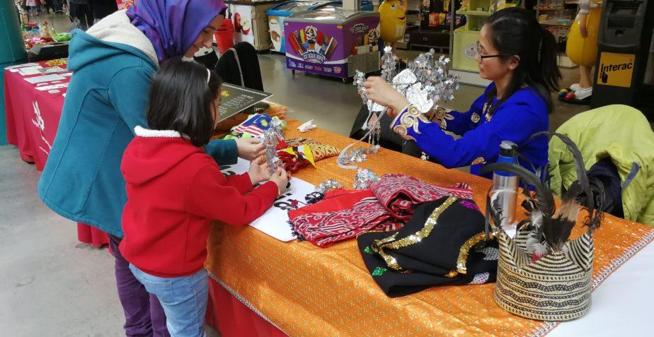 Celebrating Nowruz (Persian New Year)