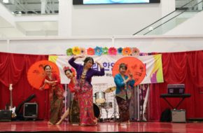 Mother's Day Performance Highlights