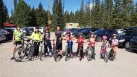 Family Bike Ride – July 2019