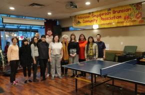 Ping Pong Highlights