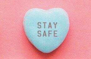 Poem – Stay Safe