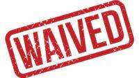 Membership Renewal Fee Waived for 2020/2021
