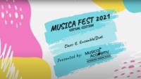 Musical Festival 2021