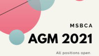 AGM 2021 – All Positions Open